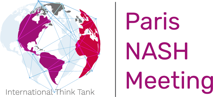 Logo Paris Nash Meeting